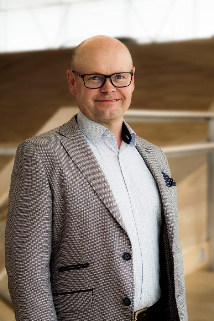 Juha Martikainen